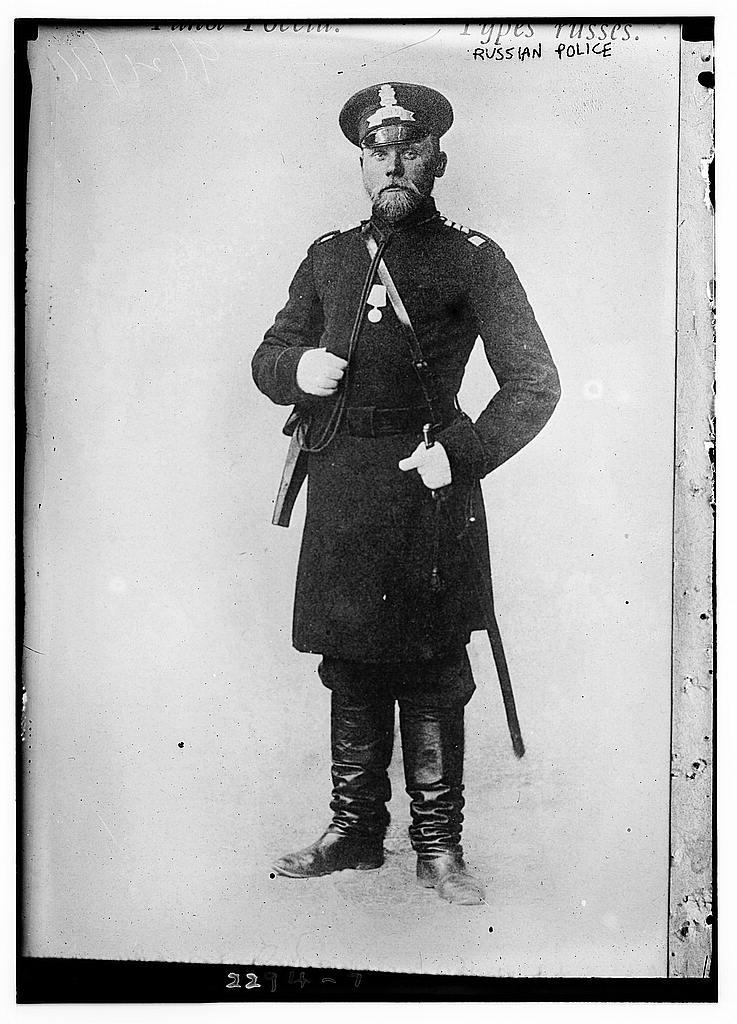 russian-policeman