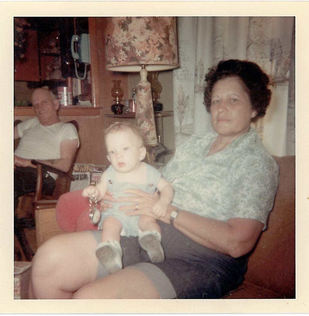 grandma-and-me