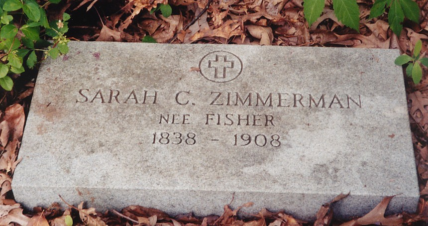 sarah-zimmerman-headstone