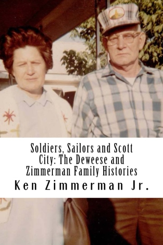 zimmerman-family-history-book