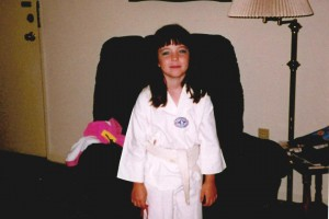 caity-in-tkd-uniform