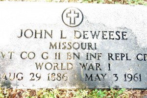 john-lem-deweese-headstone