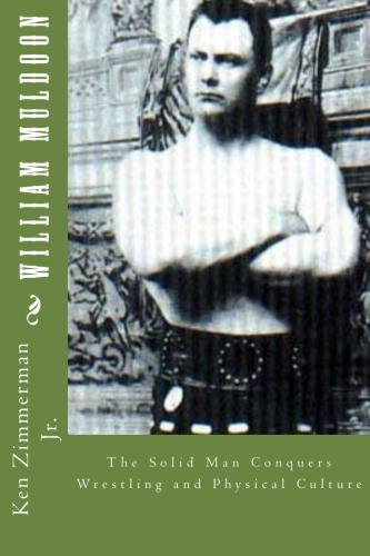 william-muldoon-paperback