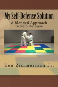 self-defense-solution-book
