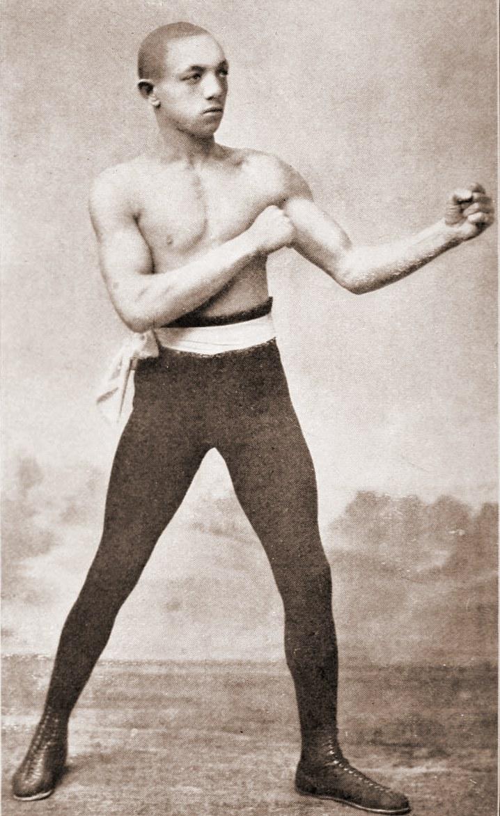 george-dixon-fighter